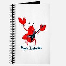 Rock Lobster Journal