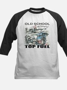 """""""OLD SCHOOL TOP FUEL"""" Shirts! Tee"""