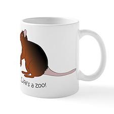 Giant Elephant Shrew Mug