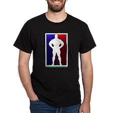 Fitness Monsters Logo T-Shirt