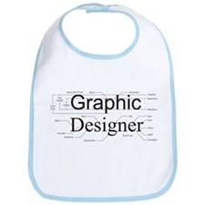 Graphic Designer Bib