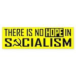Anti Barack Obama Bumper Sticker