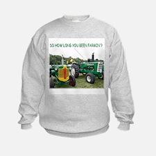 Ollie Ollie Over Here! Sweatshirt