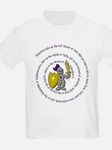 Ephesians Spiral T-Shirt