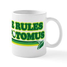 Read the Rules Shankapotomus Mug