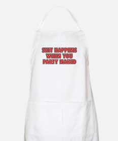 Party Naked BBQ Apron