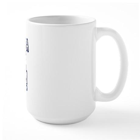 People Person Large Mug