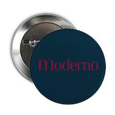 Moderno Pinback Button