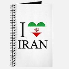 I Love Iran Journal