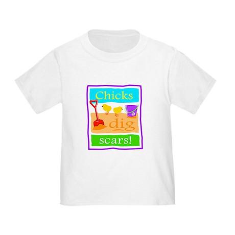 scars2 T-Shirt
