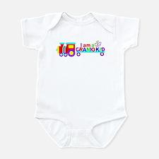Cool Craniosynostosis awareness Infant Bodysuit