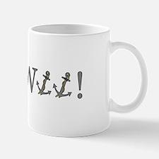 B-anchors Mug