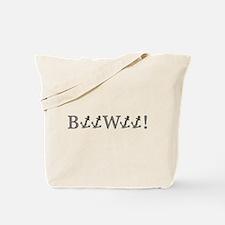 B-anchors Tote Bag