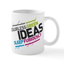 CGISF Mug