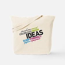 CGISF Tote Bag