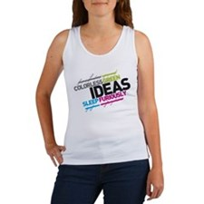 CGISF Women's Tank Top