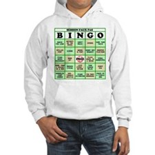 Session Bingo Hoodie