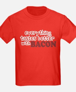 Tastes Better with Bacon T