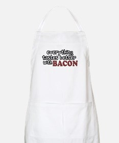 Tastes Better with Bacon Apron