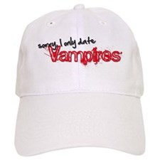 Cute Twilight movie dates Baseball Cap