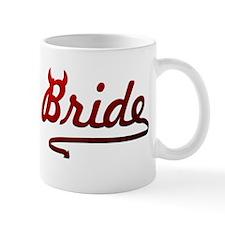 Evil Bride Mug