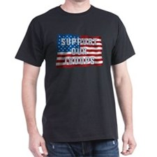 Support Our Troops T-Shirt