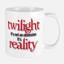 Unique Twilight obsession Mug