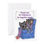 TY Greeting Cards (Pk of 10)