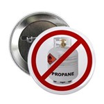 "No Propane 2.25"" Button"