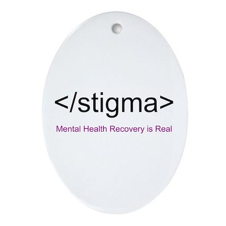 End Stigma HTML Ornament (Oval)
