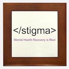 End Stigma HTML Framed Tile