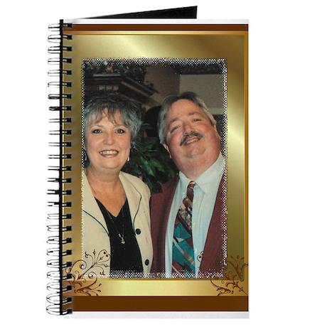 Eric & Shannon's Wedding Journal