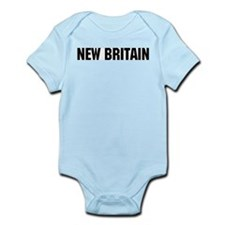 New Britain, Connecticut Infant Creeper