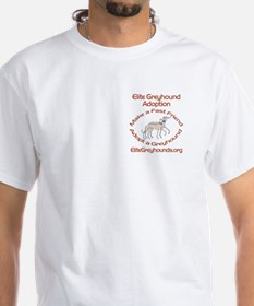Greyhound Shirt Elite Greyhound Adoption