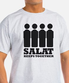 Cool Muslim faith T-Shirt