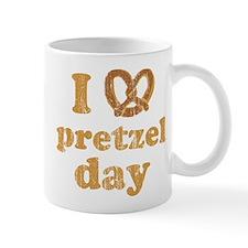 I Pretzel Pretzel Day Mug