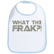What the Frak?! Bib