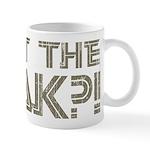 What the Frak?! Mug
