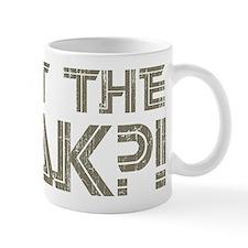 What the Frak?! Small Mug