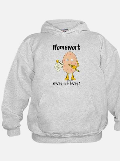 Homework Hoody