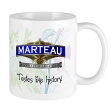 Salut Soleil Coffee Mug