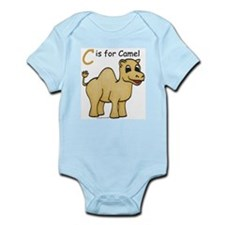 C is for Camel Onesie