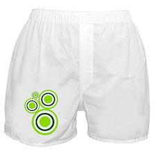 Circles Boxer Shorts