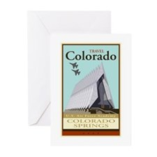 Travel Colorado Greeting Cards (Pk of 20)