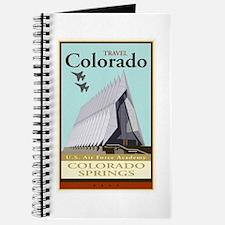 Travel Colorado Journal