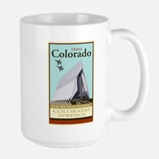 Travel Colorado Mug