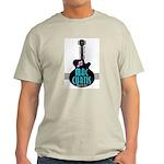 Mac Curtis - Ash Grey T-Shirt