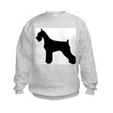 Silhouette #2 Sweatshirt