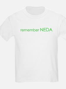 Remember Neda - Iranian Freed T-Shirt