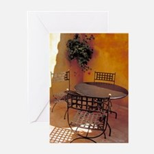 Greeting Cards:<br>Courtyard<br>(Pk of 10)